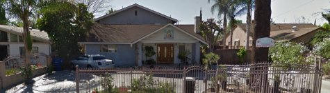 Little Angels Academy, North Hollywood