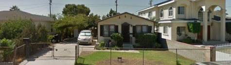 Zhang And Li Family Child Care, Rosemead