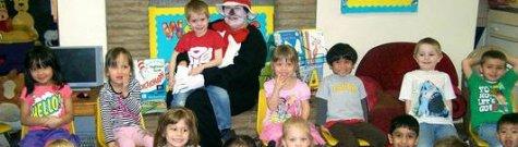 Knollwood Preschool And Kinder, Northridge