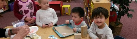 Little University Child Care Center, Buffalo Grove