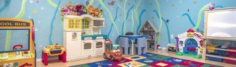 Olney Park Educational Playhouse, Falls Church