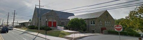 St. John's Preschool, Parkville