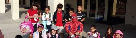 Cornerstone Christian Preschool, Camarillo