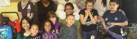 Muriel Humphrey Child Care Center, Woodbridge