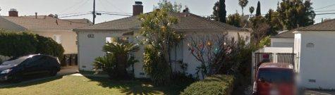 Jackie Fernandez Family Child Care, Culver City