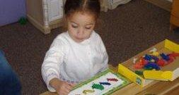 La Habra United Methodist Church Weekday Nursery, La Habra