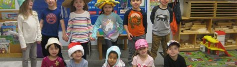 Children's Creative Playday, Allen