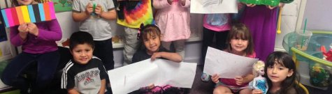 Promiseland Preschool, Camarillo