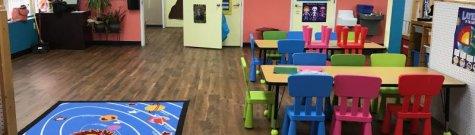 First Start Child Care and Learning Center, Elkridge