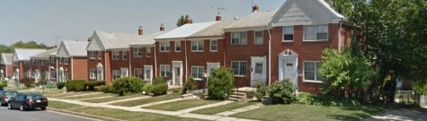 Delois Lawrence Family Child Care, Woodlawn