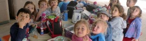 Crescenta-Canada Nursery School, La Canada Flintridge