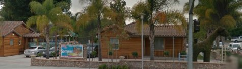 Young Peoples Village, Temple City