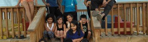 La Habra Montessori Preschool, La Habra