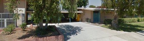 Lassen Elementary School Preschool, Supelveda