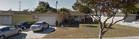 Linda Alyea-Zebrowski Family Child Care, Redondo Beach