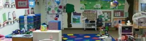 Eagles Nest Preschool, Whittier