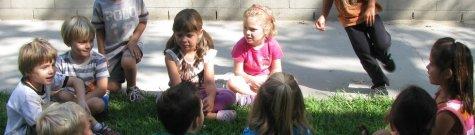 Parents And Children's Nursery School, La Canada Flintridge