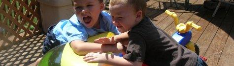 Sandra Hill Family Child Care, Lutherville-Timonium