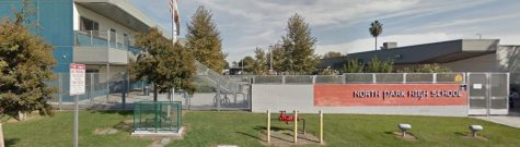 Cal-SAFE at North Park High School, Baldwin Park
