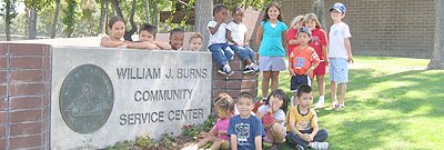 M A W Children's Center, Lakewood