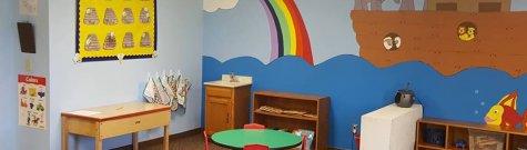 Blessed Beginnings Preschool, Aurora