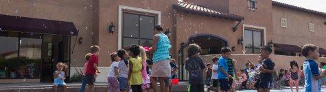 Leap And Bound Academy, Redondo Beach