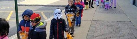 Advance Preschool, Hoffman Estates