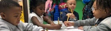 Brilliant Beginnings Early Learning Center, Pikesville