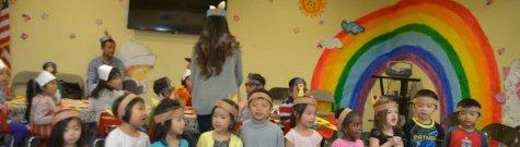 Garden Grove 1st Preschool, Garden Grove