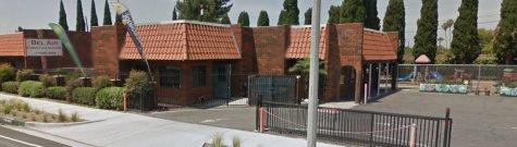 Bel Air Christian School, Anaheim