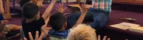 Emmanuel United Methodist Preschool, Laurel