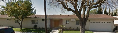 Antonia Hernandez Family Child Care, Sun Valley