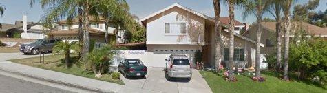 Elsy Escalante Family Day Care, La Habra