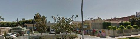 Kycc Children's Center, Los Angeles