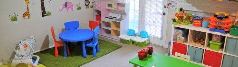 Integrarte Family Child Care, Olney