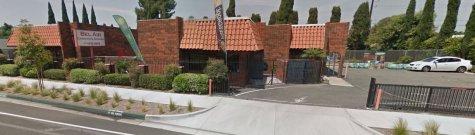 Bel Air Christian Preschool, Anaheim