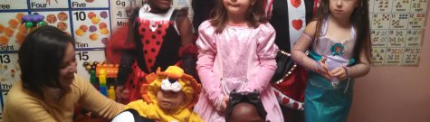 Tatiana Sharshakov Family Child Care, Reisterstown