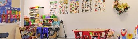 Darnestown Kids Playhouse, Gaithersburg