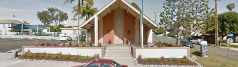 First Lutheran Circle of Love Preschool, Manhattan Beach