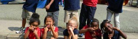 Nikki's Christian Daycare Center, Woodbridge