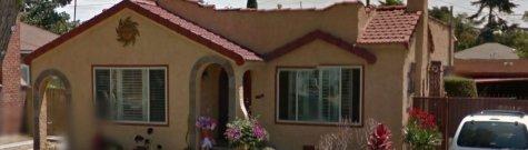 Patricia Wright Family Child Care, Compton