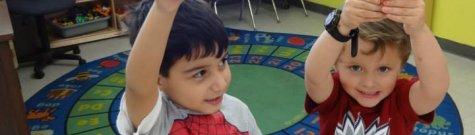 Funshine Christian Preschool, Cypress