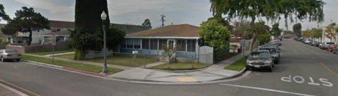 Rossmoor Playschool Ladybird, Los Alamitos