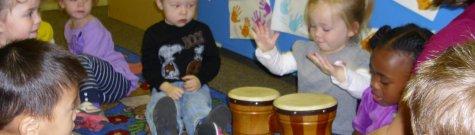 Baldwin Child Care Center, Millersville