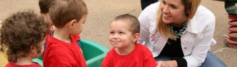 Gan Shalom Cooperative Preschool, DC