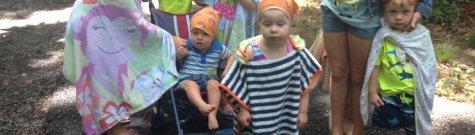 Sunny Bunnies Day Care, Gaithersburg