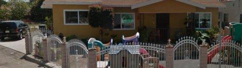 Patricia Bazan Family Child Care, Huntington Park