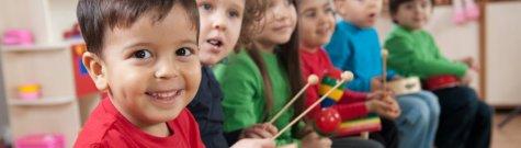 Christ Lutheran Preschool, Rancho Palos Verdes