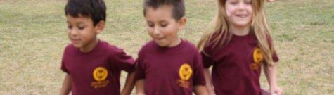 """Children """"R"""" Us Child Development Center, San Buenaventura (Ventura)"""
