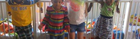 Julienne Ngo Ndjel's Child Care, Silver Spring